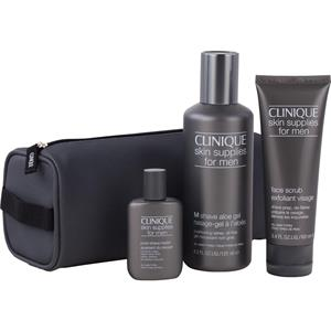 Clinique - Herrenpflege - After Shave Set