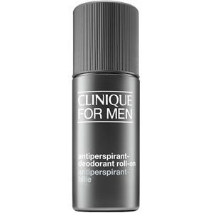 Clinique - Cura per uomo - Deodorante anti-traspirante roll-on