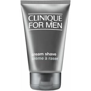 Clinique - Men's skin care  - Cream Shave