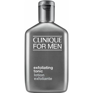 Clinique - Men's skin care  - Exfoliating Tonic