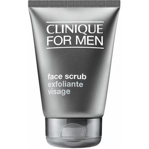 Clinique - Herrenpflege - Face Scrub