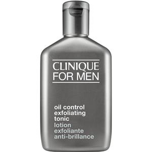 Clinique - Herrenpflege - Oil Control Exfoliating Tonic