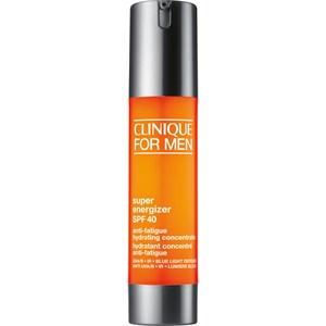 Clinique - Herencosmetica - Super Energizer SPF 40