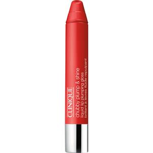 Clinique - Lips - Chubby Plump & Shine Liquid Lip Plumping Gloss