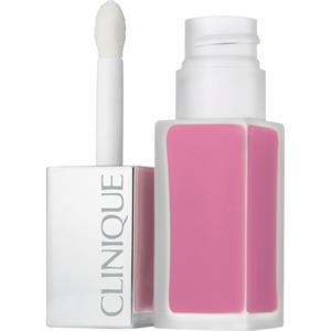 Clinique - Lippen - Pop Liquid Matte Lip Colour + Primer