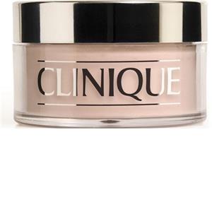 Clinique - Puder - Blended Face Powder and Brush