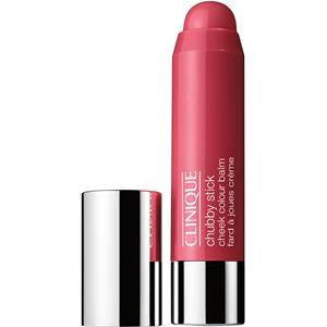 Clinique - Rouge - Chubby Stick Moisturizing Cheek Colour Balm