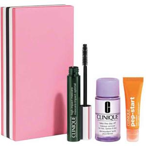Clinique - Sets & Geschenke - High Impact Mascara Set