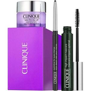 Clinique - Sets & Geschenke - High Impact Mascara Set
