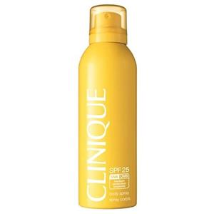 Clinique - Sonnenpflege - Body Spray SPF 25