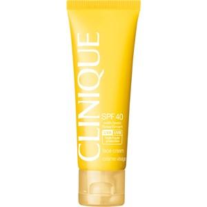 Clinique - Sonnenpflege - Face Cream