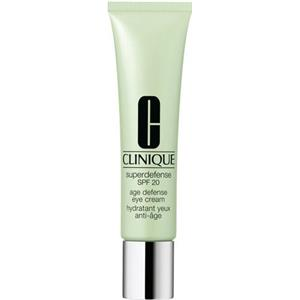 Clinique - Spezialisten - Superdefense SPF 20 Age Defense Eye Cream