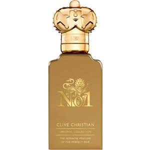 Image of Clive Christian Damendüfte No.1 Women Perfume Spray 50 ml