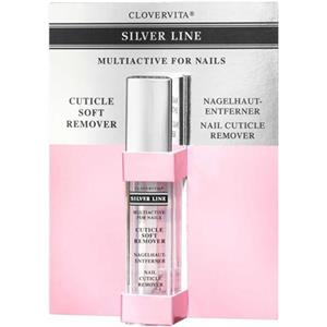 Image of Clovervita Make-up Nägel Cuticle Soft Remover 9 ml