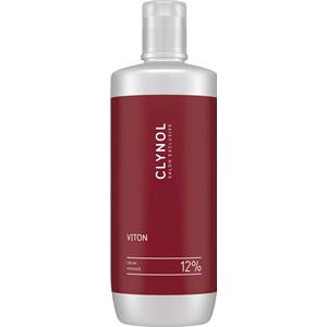Clynol - Hair colour - Viton Cream Peroxide