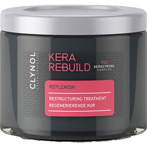 Clynol Hair Care Kera Rebuild REPLENISH Regenerierende Kur