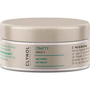 Clynol - Texture - Crafty