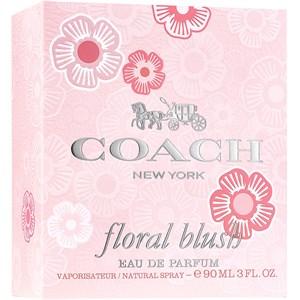 Coach - Floral Blush - Eau de Parfum Spray