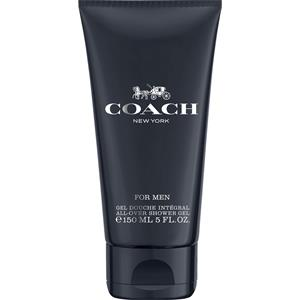 Image of Coach Herrendüfte For Men Shower Gel 150 ml