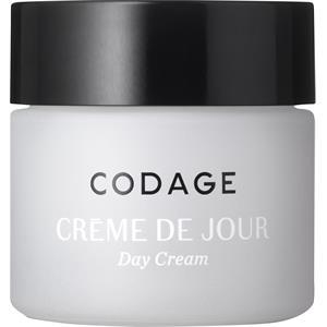 Image of Codage Pflege Gesichtspflege Crème de Jour 50 ml