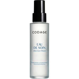 Codage - Kasvohoito - Eau de Soin Hydratante & Énergisante