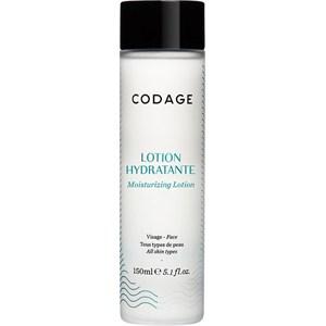 Codage - Gesichtspflege - Lotion Hydratante