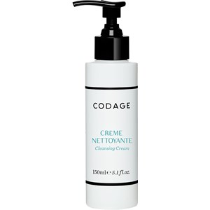 Codage - Gesichtsreinigung - Cleansing Cream