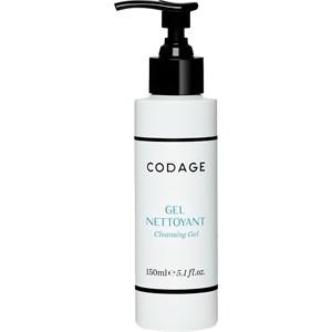 Codage - Gesichtsreinigung - Cleansing Gel