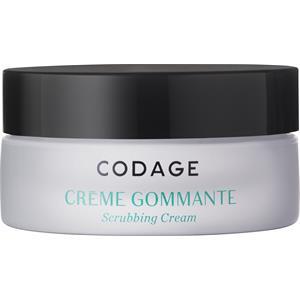Codage - Gesichtsreinigung - Crème Gommante