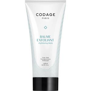 Codage - Body care - Baume Exfoliant