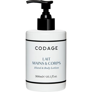 Codage - Körperpflege - Hand & Body Lotion