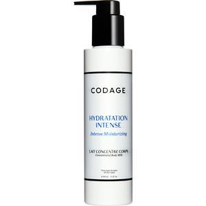 Codage - Körperpflege - Lait Concentré Corps Hydratation Intense