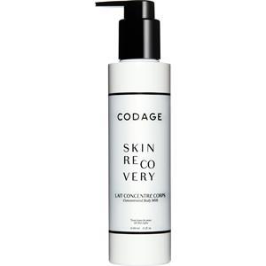 Codage - Vartalonhoito - Lait Concentré Corps Skin Recovery