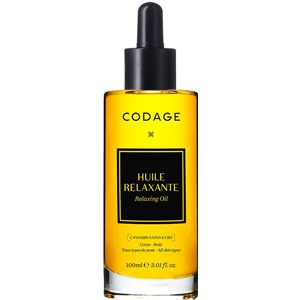Codage - Körperpflege - Relaxing Oil
