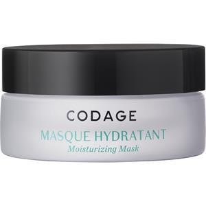 Codage - Naamiot - Masque Hydratant