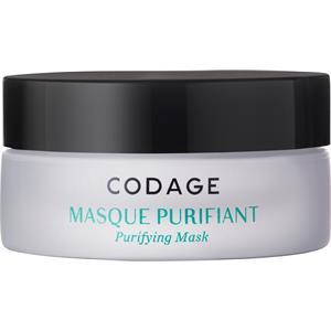 Codage - Masken - Masque Purifiant