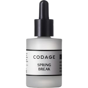 Codage - Seren - Spring Break Sérum