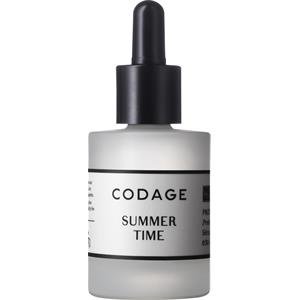 Codage - Seren - Summer Time Sérum