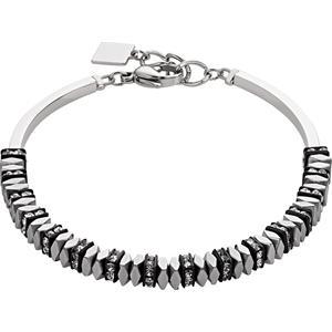 Coeur de Lion - Armbänder - Armband Silber