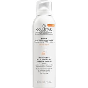 Collistar - After Sun - Moisturizing After Sun Mousse