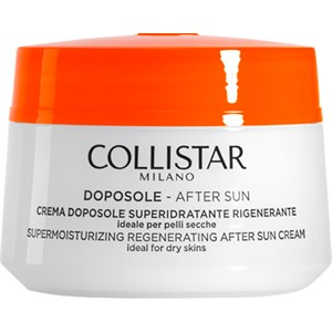 Collistar - After Sun - Supermoisturizing Regenerating After Sun Cream