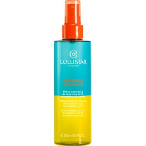 Collistar - After Sun - Two-Phase After Sun Spray With Aloe