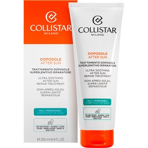 Collistar - After Sun - Ultra Soothing After Sun Repair Treatment