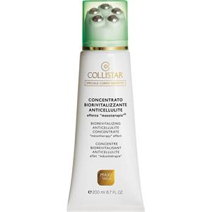 Collistar - Anti-Cellulite Strategy - Biorevitalizing Anticellulite Concentrate
