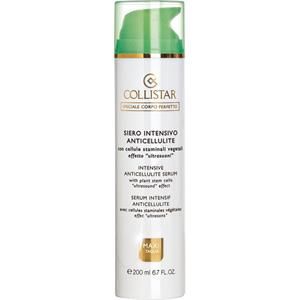 Collistar - Anti-Cellulite Strategy - Intensive Anticellulite Serum