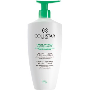 Collistar - Anti-Cellulite Strategy - Thermal Cream