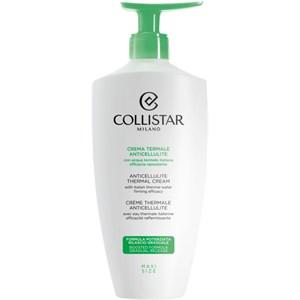 Collistar - Anti-Cellulite Strategy - Thermal Cream