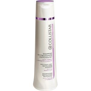 Collistar - Anti Hair Loss - Revitalizing Shampoo