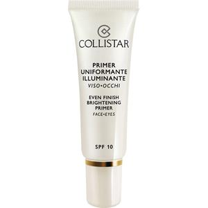 Collistar - Augen - Even Finish Brightening Primer SPF 10