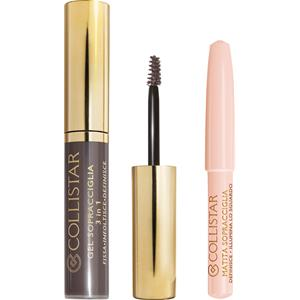 Collistar - Augen - Perfect Eyebrows Kit